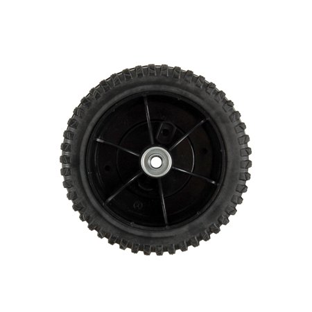 Genuine Cub Cadet Wheel, 8 x 2.12 for Cub Cadet Walk Behind Lawn Mowers /