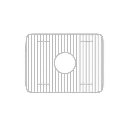 Whitehaus WHREV2018 Sink Grid for Fireclay Sinks