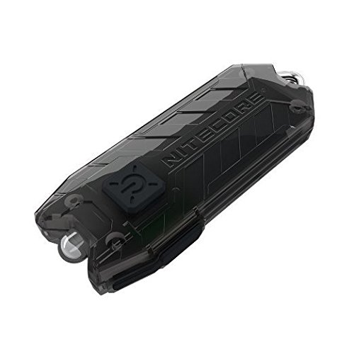 Nitecore Tube Keylight Rechargeable Clear