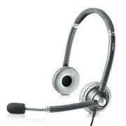 Jabra UC Voice 750 Duo Dark Stereo Corded Headset 7599-829-409