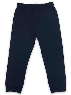 Garanimals Toddler Girl Solid Fleece Pant