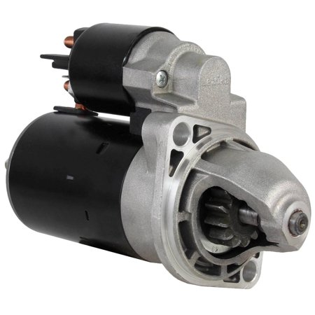 NEW GEAR REDUCTION STARTER MOTOR FITS BUKH AABENRAA MARINE ENGINES  0-001-314-031 0001314031 LRS01059 0-001-315-004 0-001-314-031 LRS01059