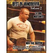 Best Of Vancouver Wrestling 2 by