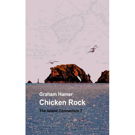 Chicken Rock - eBook (Chicks Rock)