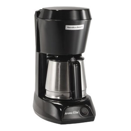 Hamilton Beach Commercial Hdc500cs Hotel   Hospitality Coffeemaker  Stainless Carafe