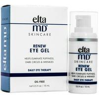 Elta MD Renew Eye Gel 0.5 oz (15 ml)