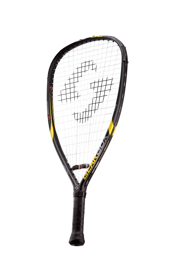 Gearbox GB-125 170g Racquetball Racquet by