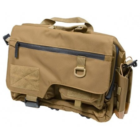Sig Sauer Computer Tactical Soft Bag Flat Dark Earth