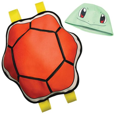 Rubies Costume RU36058 Squirtle Kit Costume (Squirtle Girl)
