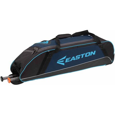 E300W Wheeled Equipment Bag, Navy
