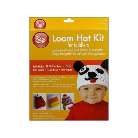 Boye Loom Tool Kit Baby Hat
