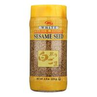 PACK OF 3-Jfc Sesame Seeds - Roasted Goma - 8 oz