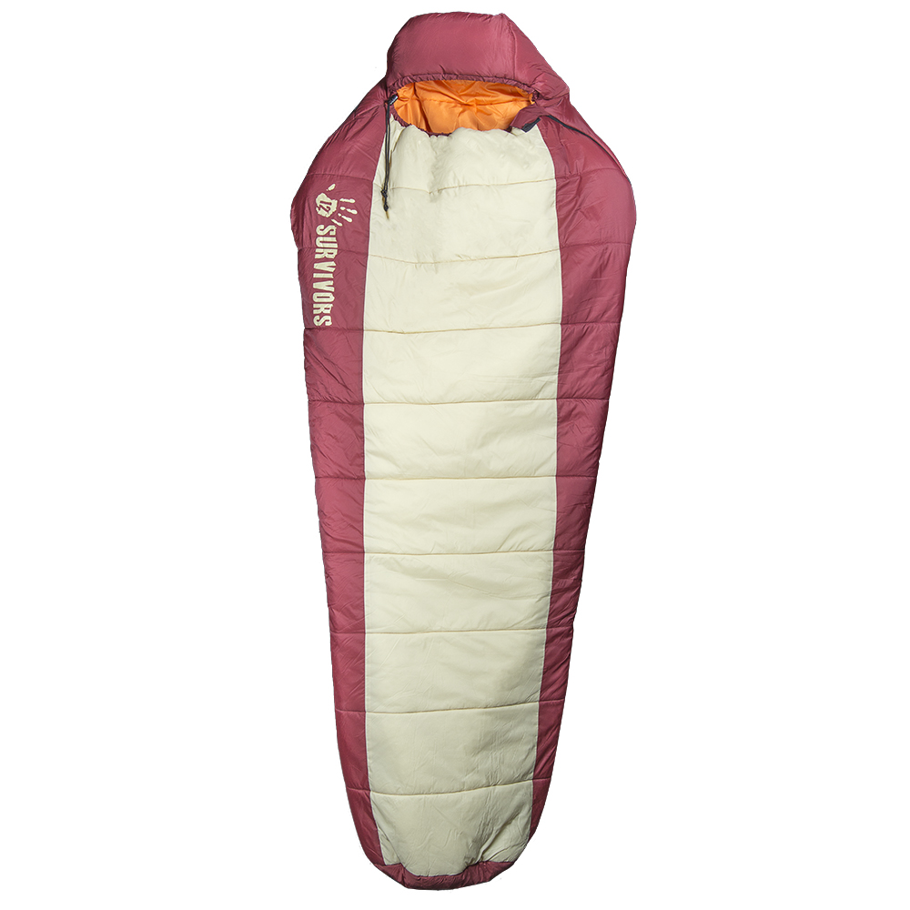 Image of 12 Survivors 20F Sleeping Bag, Long