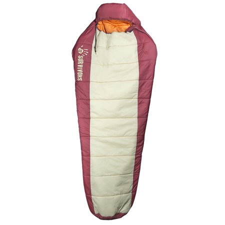 Image of 12 Survivors 20F Sleeping Bag, Long