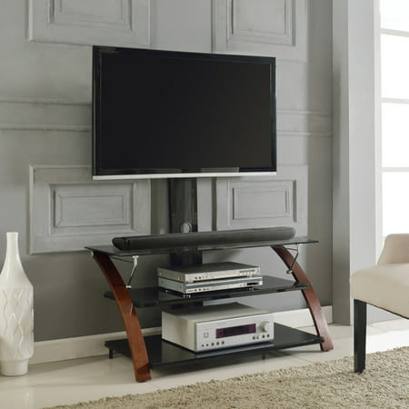 Metro Flat Panel 3-In-1 Television Mount (Metro Contemporary Furniture)
