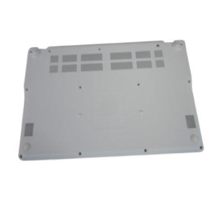 Acer Chromebook C720 C720P Laptop White Lower Bottom Case - Lower Case P