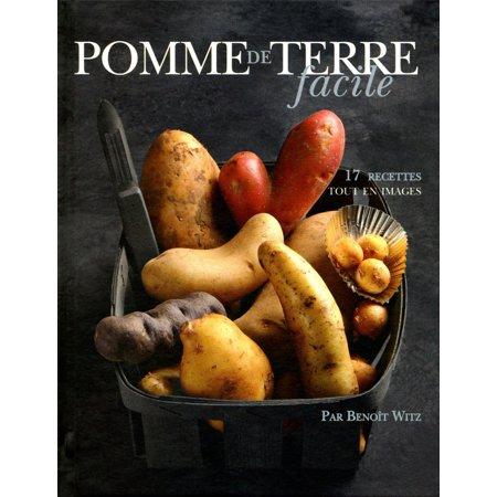 Pomme de terre facile - eBook - Manualidades Faciles De Halloween