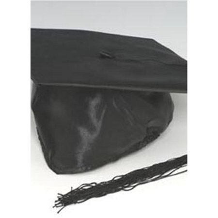 Adult Graduation Cap Jacobson Hat 19778