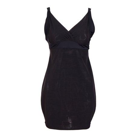 Shapewear Slip for Women Plus Size Full Body Shaping Control Slip Seamless Body Shaper Waist Slimmer Extra Firm Control XL-5XL
