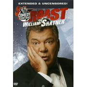Comedy Central Roast of William Shatner Uncensored! by PARAMOUNT HOME VIDEO