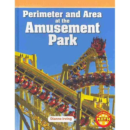 Perimeter and Area at the Amusement Park