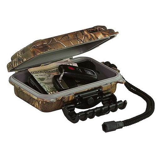 Plano Guide Series Field Box Extra-Small, Realtree Xtra