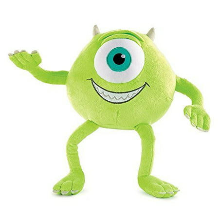 KOHLS CARES DISNEY   MONSTERS, INC  MIKE  13  PLUSH KOHLS CARES DISNEY   MONSTERS, INC  MIKE  13  PLUSH