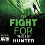 To Fight For - Audiobook