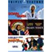 The Chris Rock Triple Feature (Down To Earth   Head of State   Pootie Tang) by PARAMOUNT HOME VIDEO