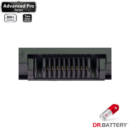Dr. Battery - Samsung SDI Cells for Dell Inspiron 3543 / 5749 / 14(3421) / 14(3437) / 14(3442) / 14R(5421) / 15(3521) / 15(3531) / 8TT5W / 9K1VP / DJ9W6 / FW1MN / G019Y / G35K4 / MK1R0 / MR90Y / N121Y - image 4 of 5