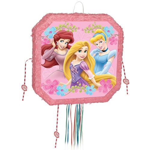 Disney Princess Pinata, Pull String