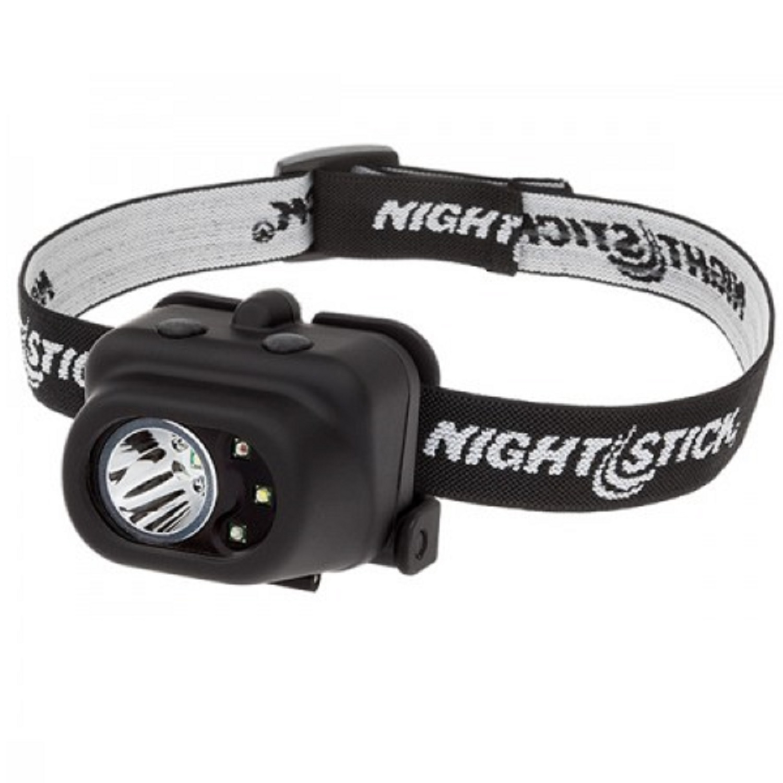 Nightstick Multi Function Headlamp