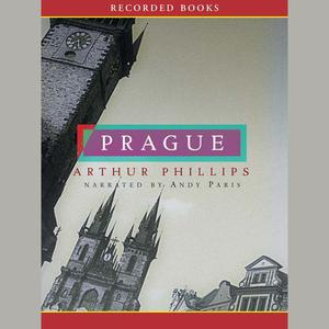 Prague - Audiobook