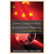 Chinas Foreign Political & Ecopb
