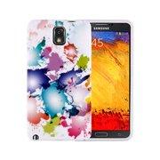 Xentris Soft Shell for Samsung Note 3 - Splash