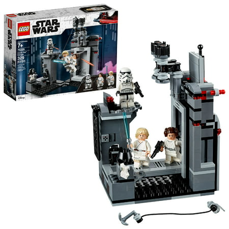 LEGO Star Wars Death Star Escape 75229 Combat Building Set