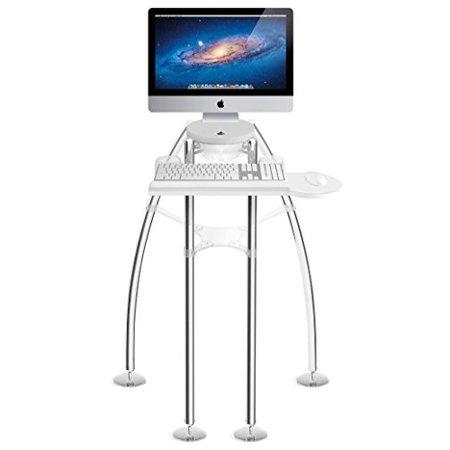Rain Design Igo Desk For Imac 24 27 Inches Standing Model 12004