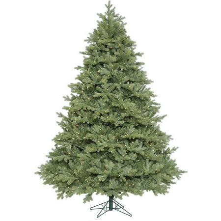 Vickerman 4.5 Idaho Frasier Fir Artificial Christmas Tree with 250 Clear Lights