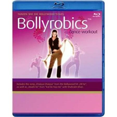 Bollyrobics: Dance Like Bollywood Stars (Blu-ray) - Bollywood Decorations