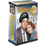 The Honeymooners: Lost Episodes 1951-1957 The Complete Restored Series (Full Frame) by MPI HOME VIDEO