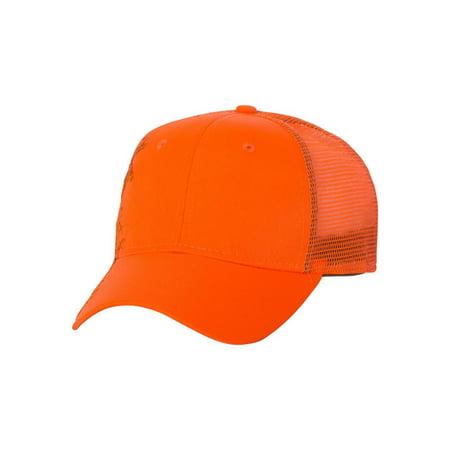 3301 DRI DUCK Headwear Wildlife Buck Cap (Buck Wildlife Cap)