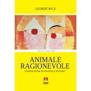 Animale ragionevole - eBook