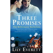 Three Promises - eBook
