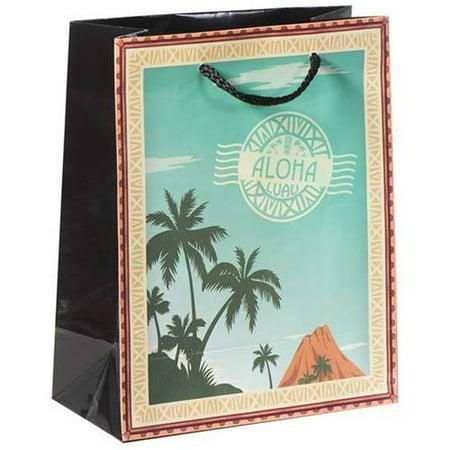 - Vintage Luau Gift Bag