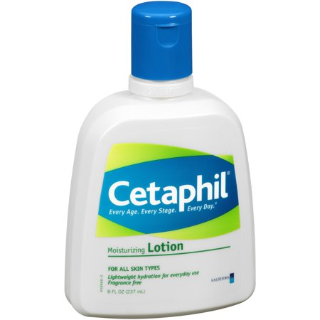 Cetaphil® Moisturizing Lotion 8 fl. oz. Squeeze Bottle