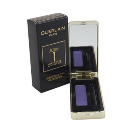 Guerlain Ecrin 1 Couleur Long-Lasting Eyeshadow Silky Powder - # 11 Deep Purple 0.07 oz Eye Shadow