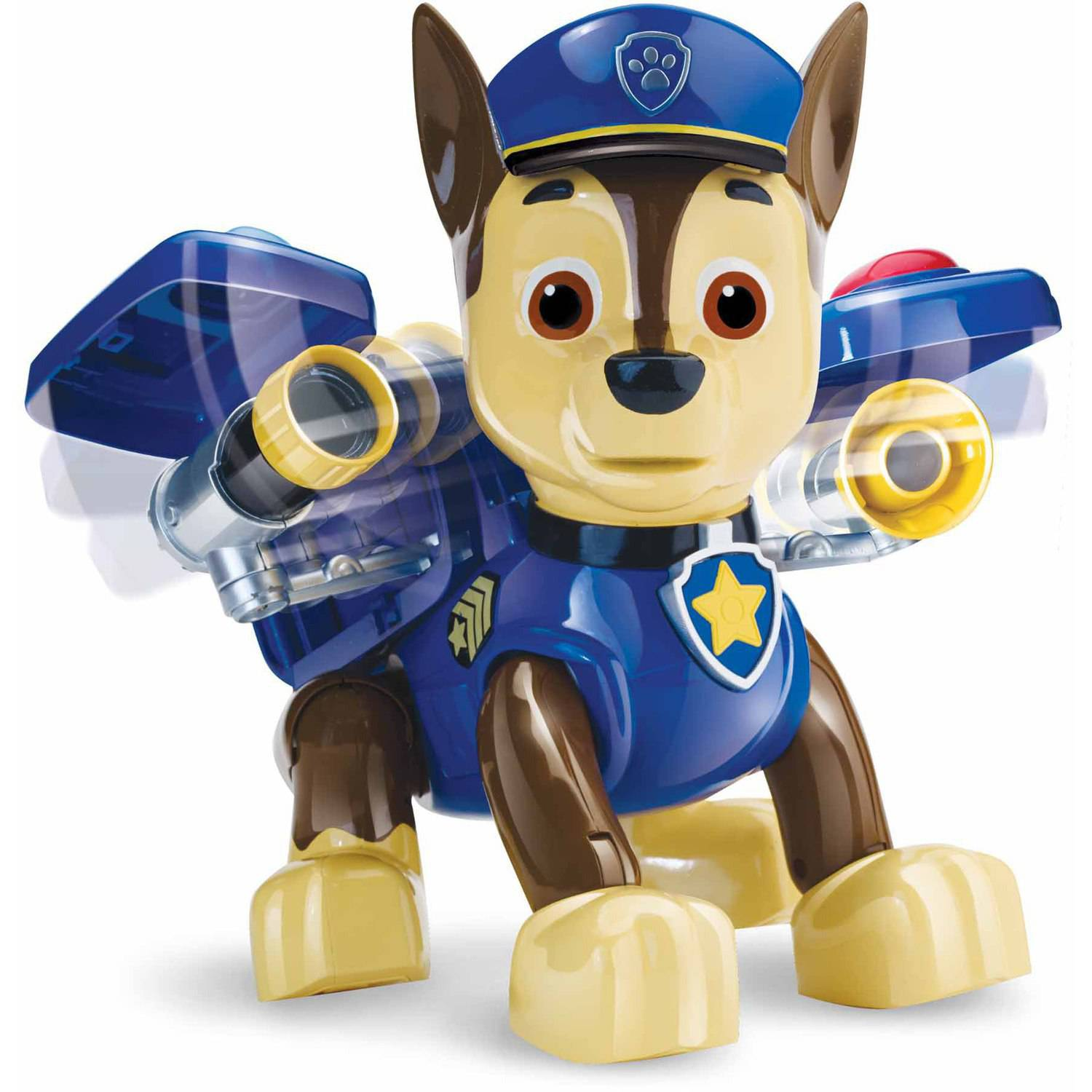Paw Patrol Action Pack Pup Badge Spy Chase