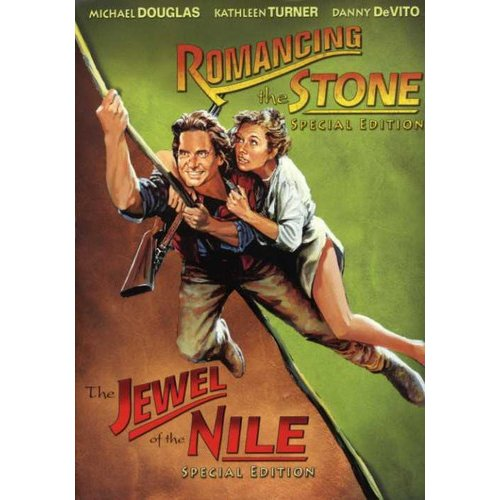 Romancing The Stone / Jewel Of The Nile (Special Edition) (Widescreen)