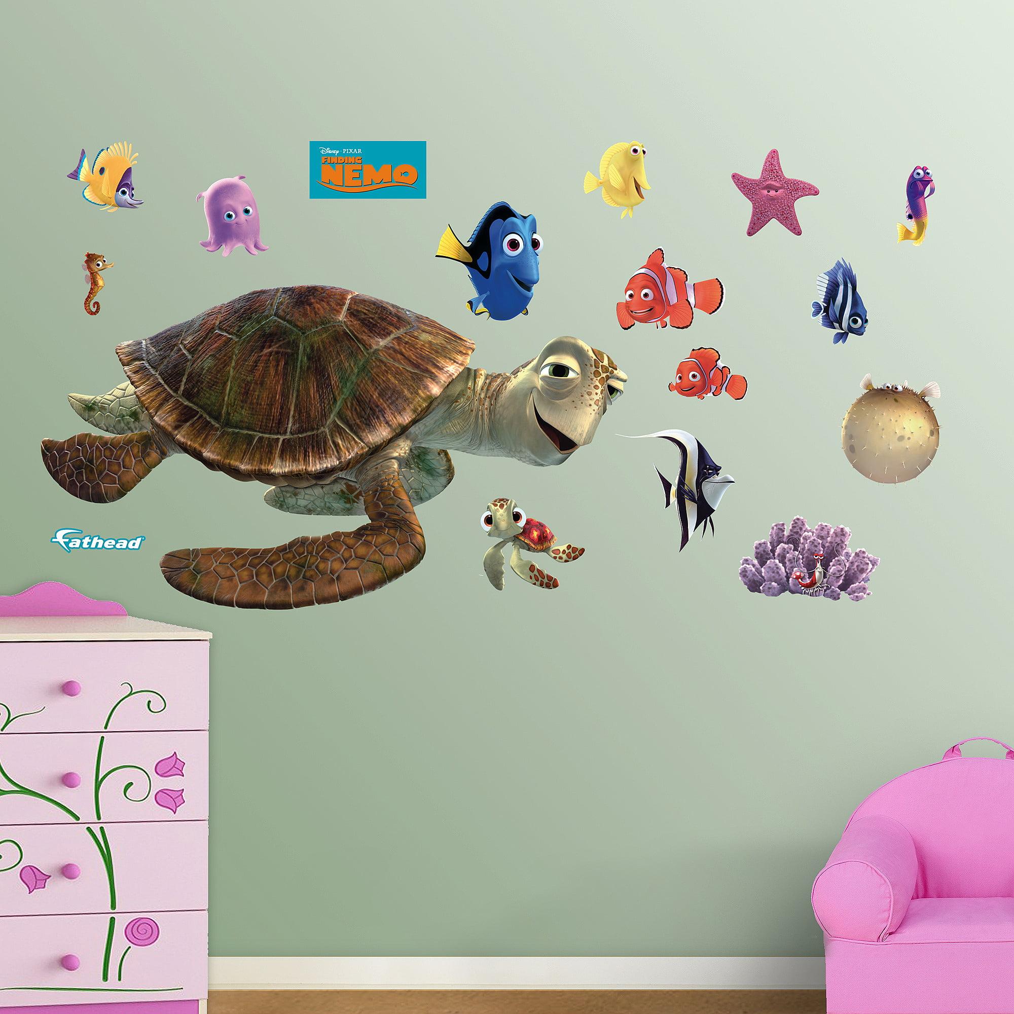 Fathead Nemo and Friends