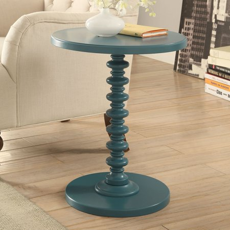 ACME Acton Side Table, Multiple Colors